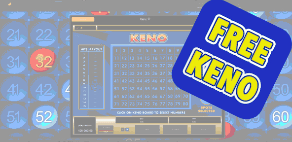 Free Keno Games All You Wanted To Know About Keno Features